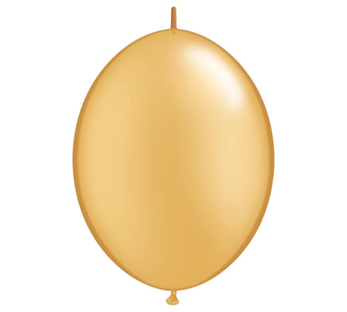"6""QUAL GOLD QUICKLIN"