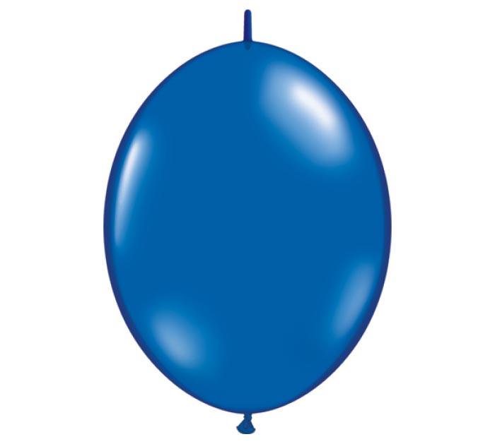 """6""""QUAL SAPPHIRE BLUE"""
