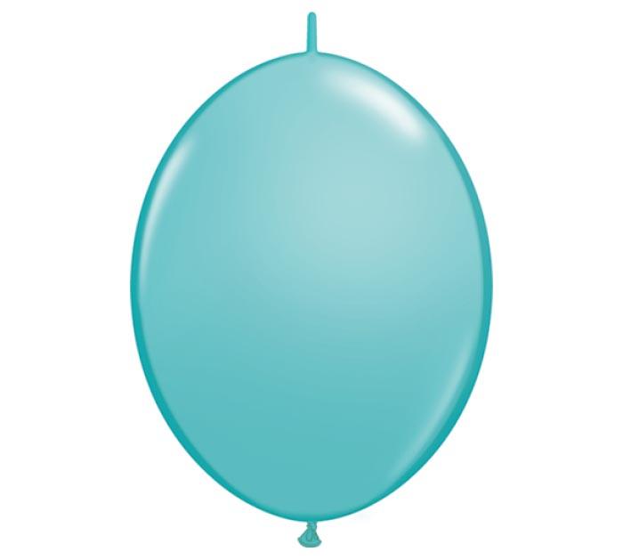 "12"" CARIBBEAN BLUE QUICK LINK"