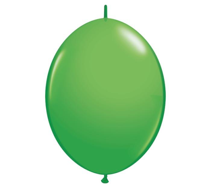 "12""QUAL SPRING GREEN"