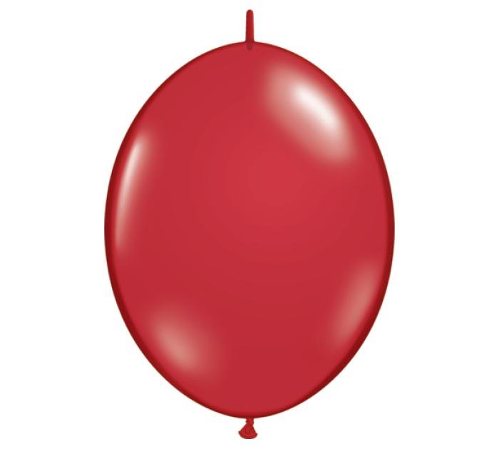 "12""QUAL RUBY RED QUI"