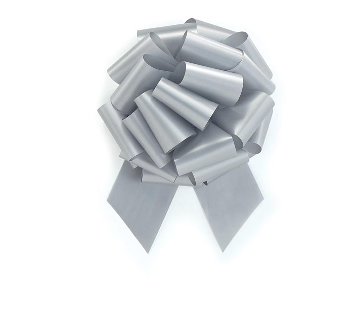 SILVER PULL BOW #40