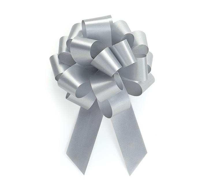 SILVER PULL BOW #5