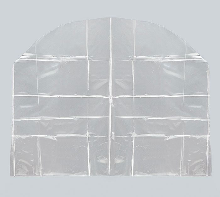 SHRINK DOME BAG 19""