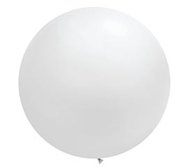 3' QUALATEX WHITE LATEX