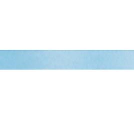 #3 BLUE SATIN ACETATE RIBBON