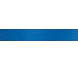 #3 ROAY BLUE SATIN ACETATE RIBBON