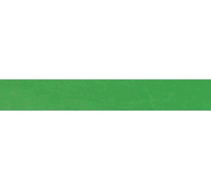 #3 EMERALD SATIN ACETATE RIBBON