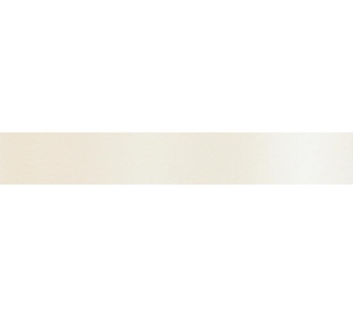 #3 IVORY SATIN ACETATE RIBBON