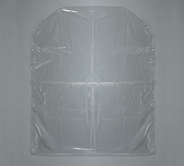 SHRINK DOME BAG 34""