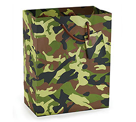TOTE CAMOUFLAGE